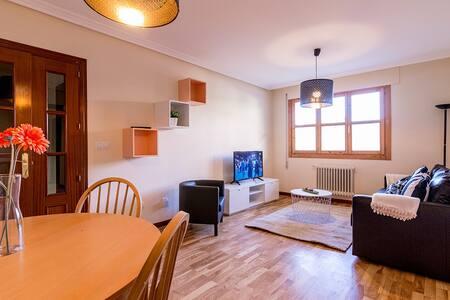 Apartamento moderno en El Burgo de Osma