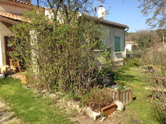 Maison calme, confort et moderne - Saint-Nazaire - Hus