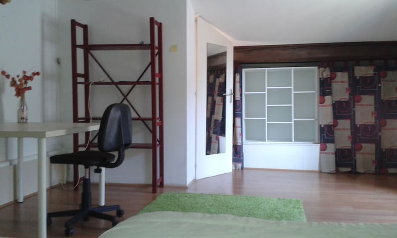chambre à louer - Tuluza - Dom