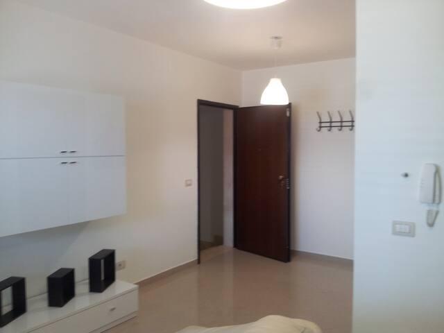 appartamento la madonnina - Tuglie - Wohnung