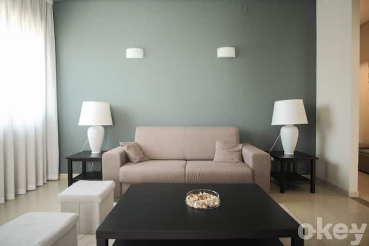 Casa Ninetta – Bari centre