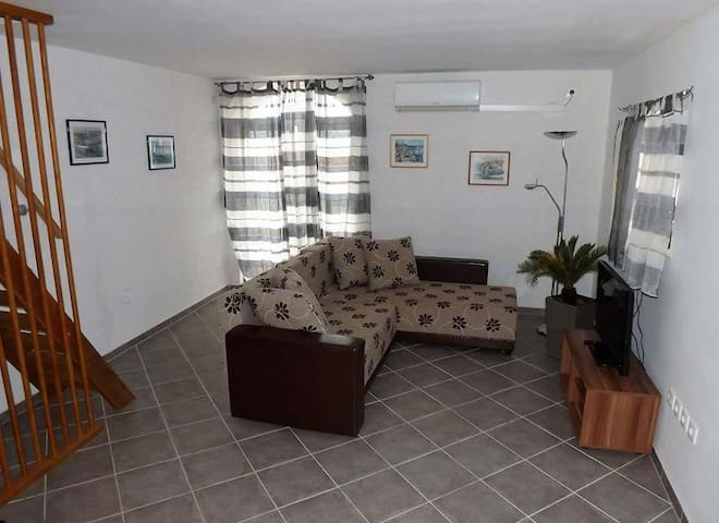 Studio apartment *Tom* for 5 persons :)