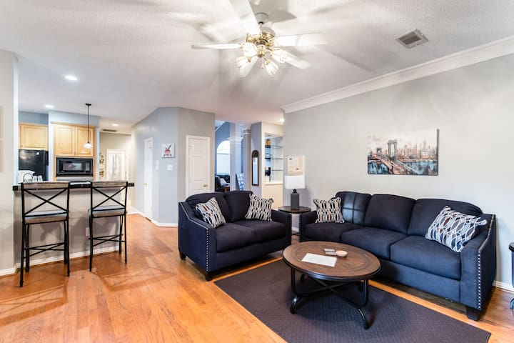 Arlington Perfect Stay - Entertainment District
