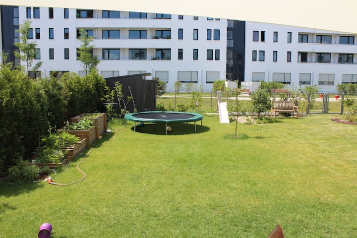 Amazing new townhouse within S-Bahn Ring - Berlin - House