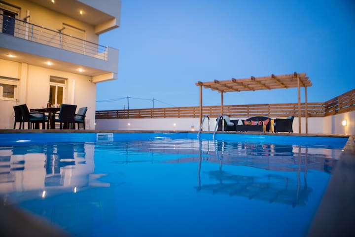 VILLA STERGOS Luxury