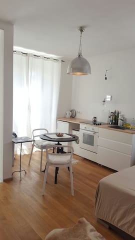 Cosy Forest Appartment - Vienna - Appartamento