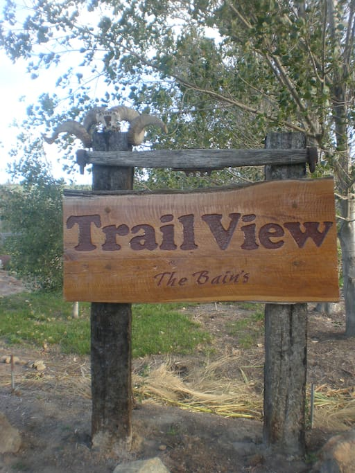 Welcome to Trailview Lodge