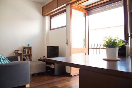 Studio apartment in downtown - Porto - Wohnung