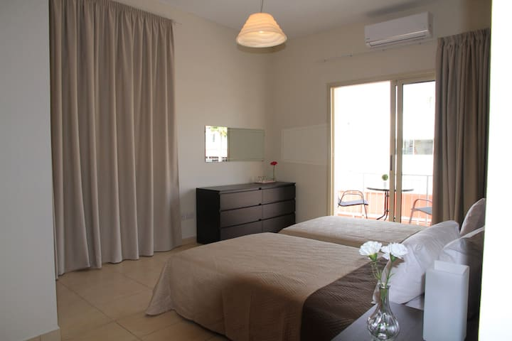 ARETH luxury room ,ensuite