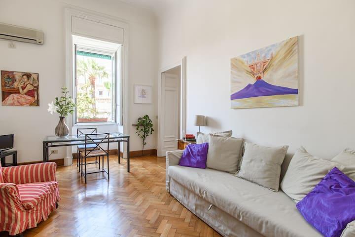 The Painter's Suite