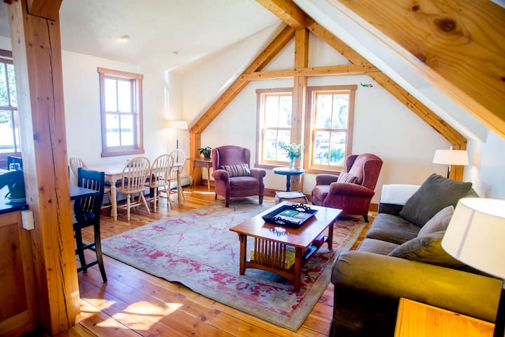 First Street Guesthouse - Crested Butte - House
