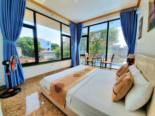 La Siesta - Standard King Room