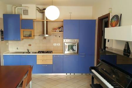 Bilocale con 50 mq di terrazzo - Sassuolo - アパート