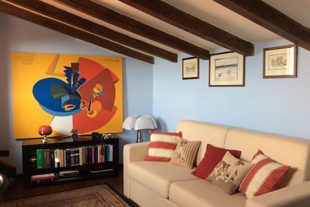 Casa Corvo - Montemarcello - House