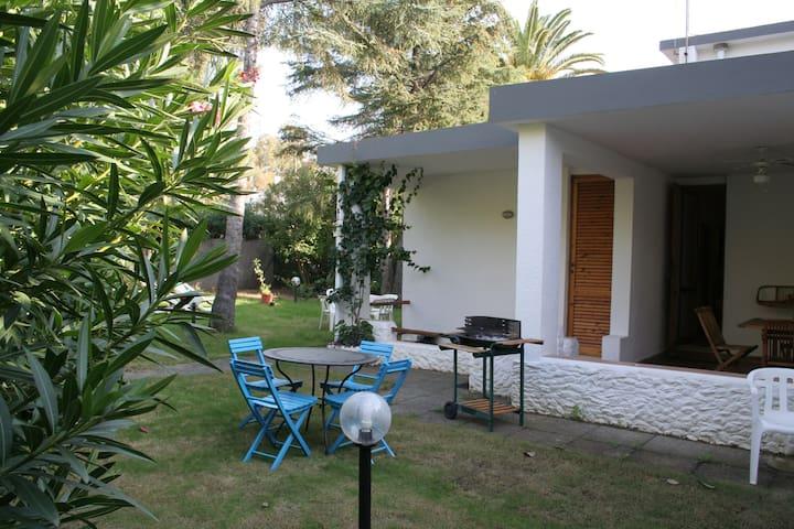 Geremeas Country Club, Casa Licia