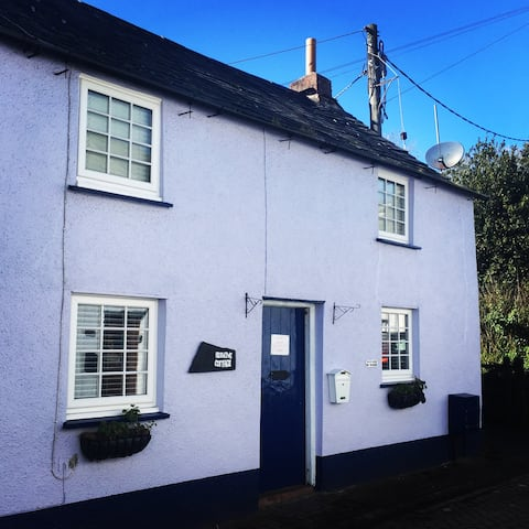Beautiful Cornish Cottage, Close To Bude's Beaches