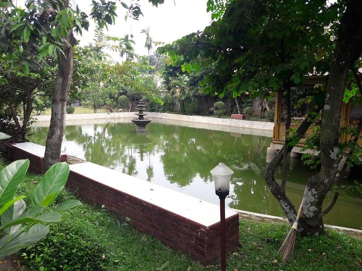 Saung 88 Cipayung Depok