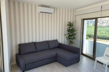 Figueira Beach Apartment