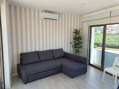 Figueira Beach Apartment