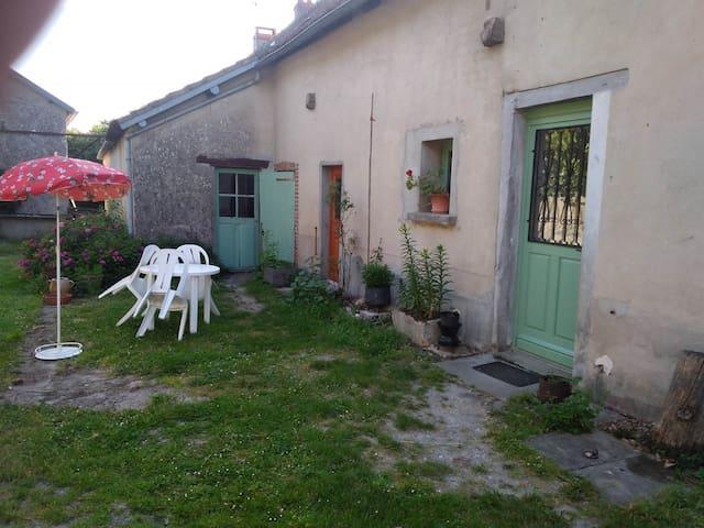La petite maison des Chaubègues
