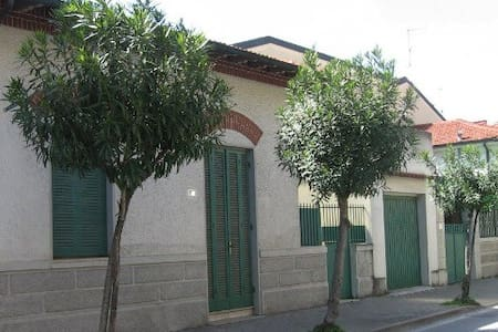 Little house near pinewood-seaside - Viareggio - Dom