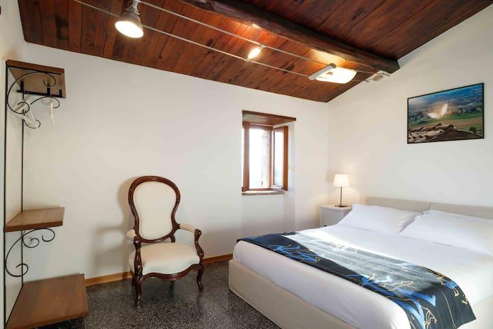 Borgo Lizori, sala Clara - Campello Sul Clitunno - Daire