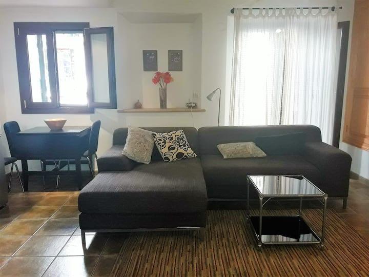 Precioso piso en Santa Catalina