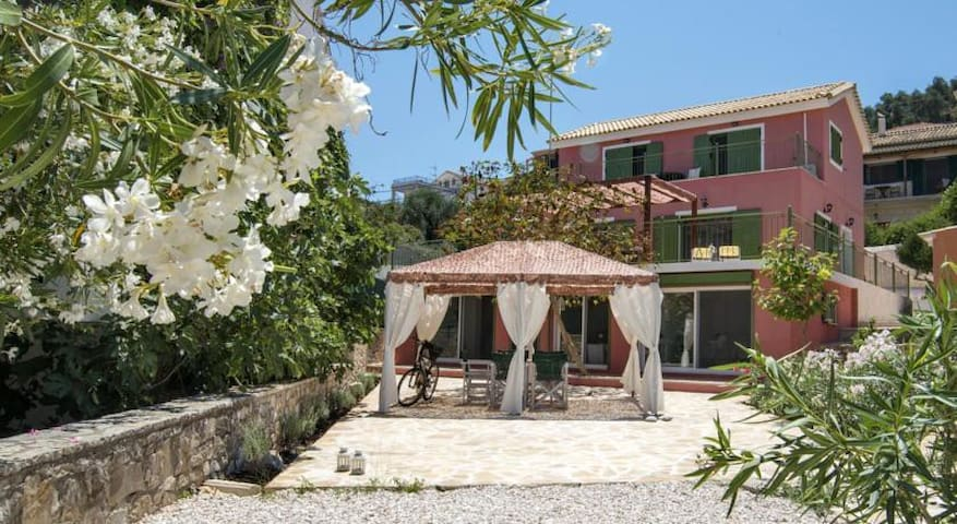 Villa avra - Gaios - Villa