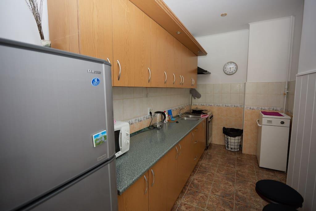 кухня //kitchen