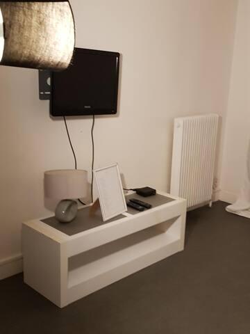 Jolie petit appartement en plein coeur de Pau