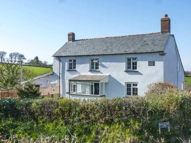 Slate Quarry Farm Cottage