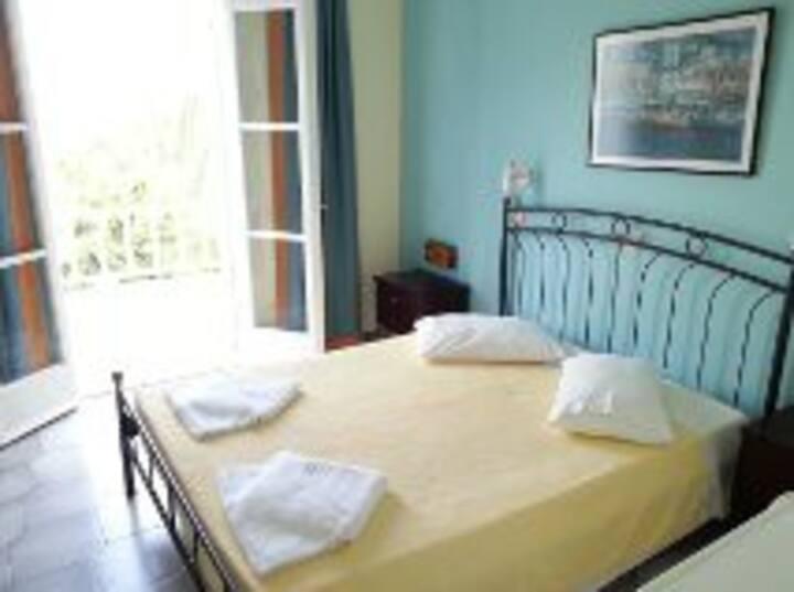 ALBATROS Htl double room