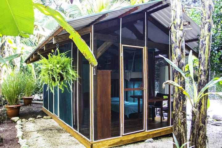 Jungle Bungalow @Jungle's Edge - Nosara - Domek parterowy