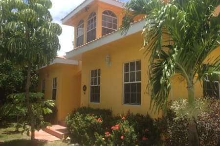Beautiful House,Tourist Area Great Price Offer - Rodney Bay - Casa