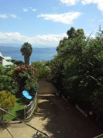 Bukavu Escape By The Water