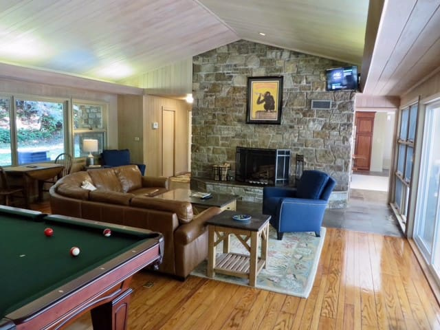 Park Ridge Lodge - Gatlinburg - Haus