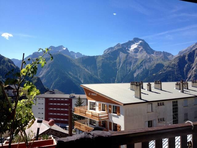 Apartment Les Deux Alpes