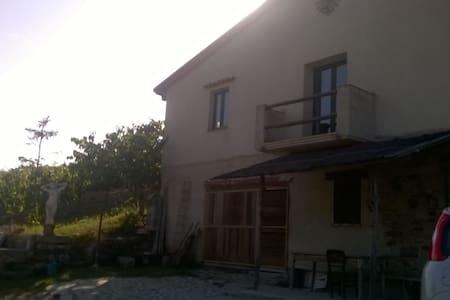 Casale Rustico - Moio della Civitella - Rumah