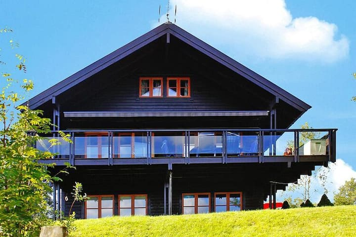 4 star holiday home in Sveio
