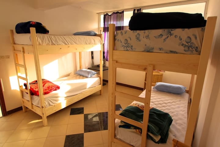 Chillout Surf Hostel & Yoga