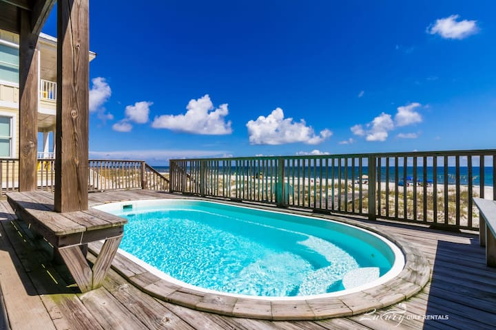 All Reasonable Offers considered for any Stay! *Aqua Vista: 8 Bedroom w/ Pool*