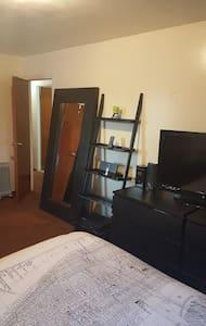 Spacious MasterBedRoom 15min to NYC - Queens - Appartamento