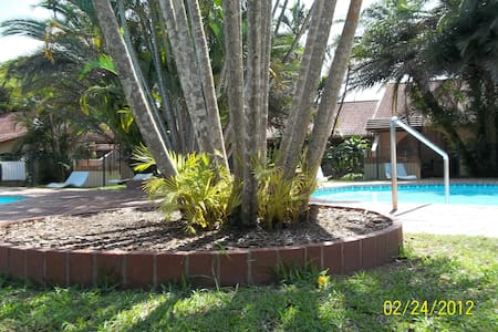 Luxury 3 Bedroom Self Catering Holiday Apartment. - Saint Lucia - Paruh waktu