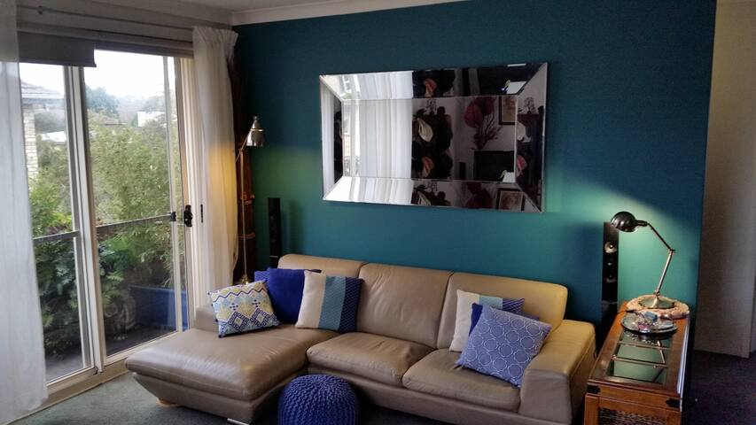Sunny apartment in Manly Vale - Manly Vale - Apartamento