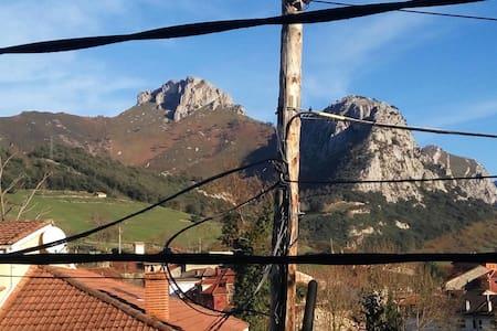 Casa en Arenas de Cabrales - Las Arenas