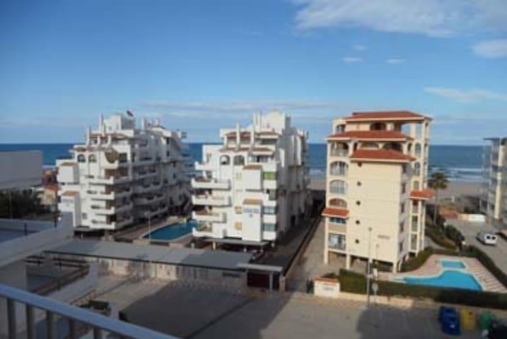 Apartamento en Xeraco - Xeraco - Apartamento