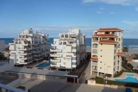 Apartamento en Xeraco - Xeraco - 公寓