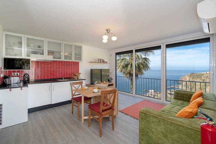 SeaSky Tabua - Apartment