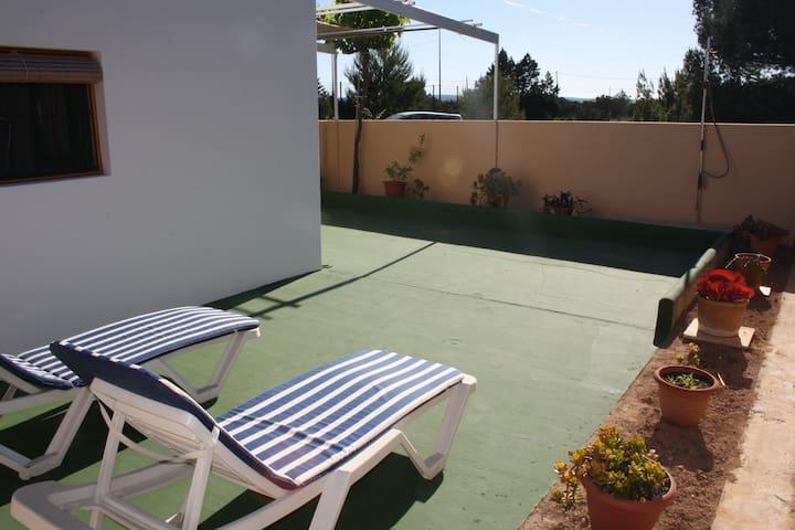 Apartamento Carabela 2 | Playa Migjorn