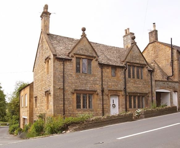Quarry Stones Cotswolds B&B Double - Moreton-in-Marsh - Bed & Breakfast